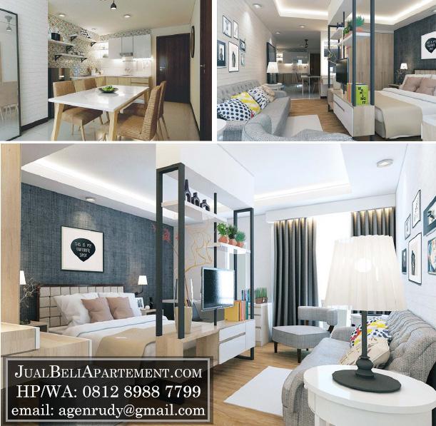 dijual-apartemen-fully-furnished