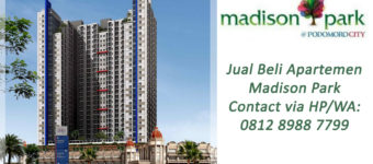 apartemen-madison-park